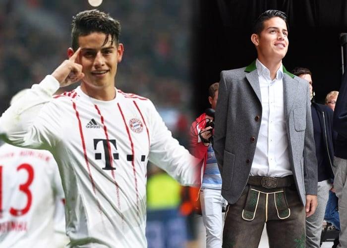 La disciplina alemana con la que James volvió a ser uno de los mejores del mundo