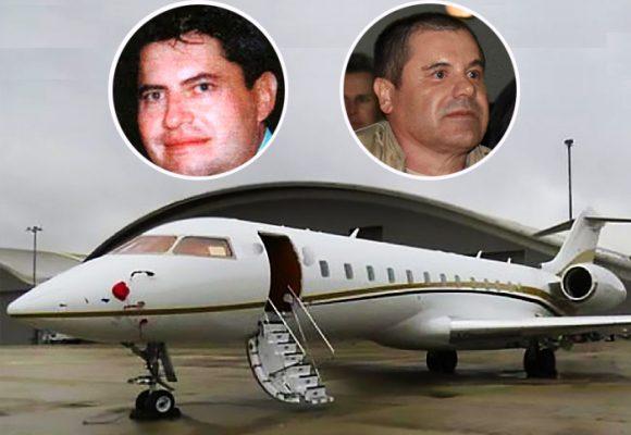 El socio del Chapo Guzmán que corrompió a la Aerocivil