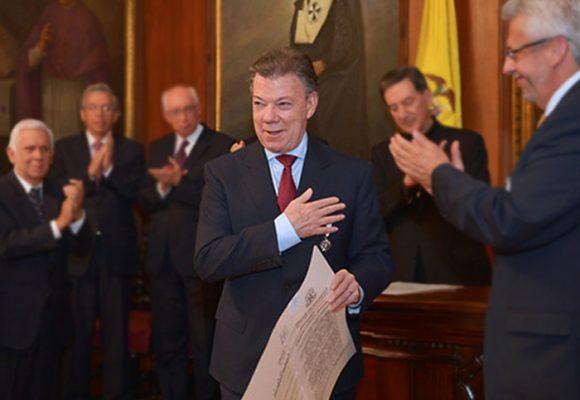 La otra traición de Santos: el juramento a la Cruz de Calatrava