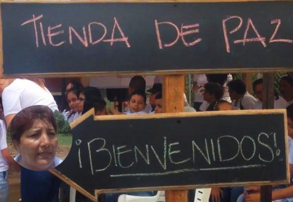 VIDEO: Tienda de paz, el negocio que surge en el Caquetá después de los odios de la guerra