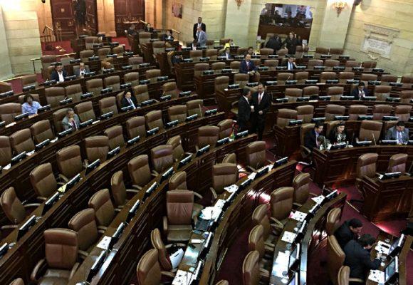 ¿Le puso el Consejo de Estado 'tatequieto' al ausentismo parlamentario?