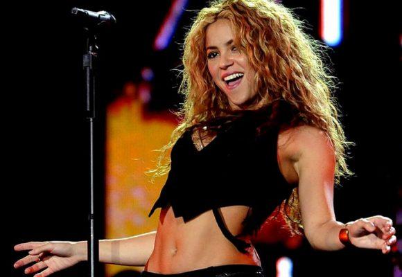 La cereza del pastel: Shakira inaugurará los Juegos Centroamericanos en Barranquilla