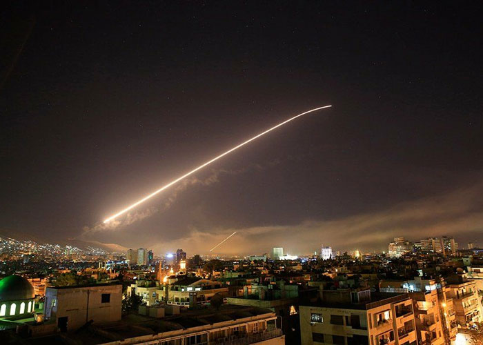 ¿A quién carajos le importa Siria?
