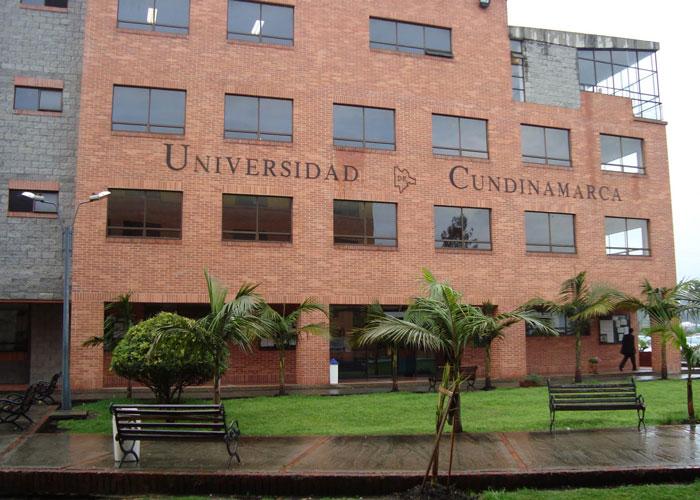 Parte de tranquilidad ante la situación de la Universidad de Cundinamarca