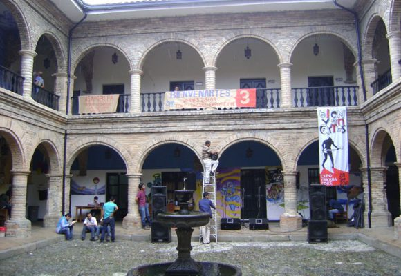Universidad del Cauca, entre la educación laica y religiosa
