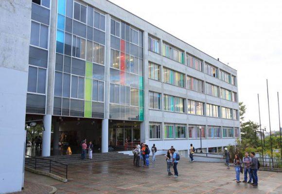 """""""La Universidad de Caldas le enseña a los políticos que no podrán robarse la educación"""""""