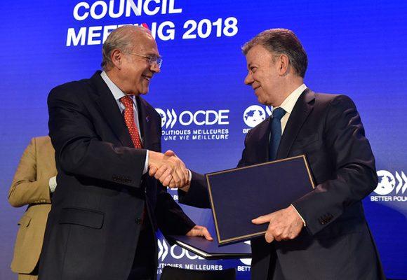 """OCDE: ¿Cuánto le costará al país este """"privilegio""""?"""