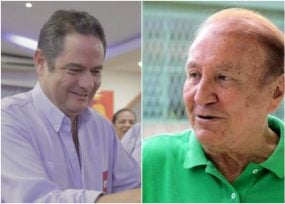 Soltada de lengua del alcalde de Bucaramanga contra Vargas Lleras