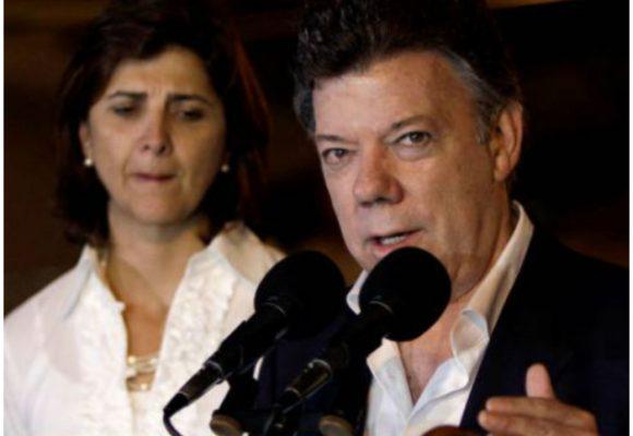 Reclamo a Santos y la canciller por venta a precio de huevo la embajada de Alemania