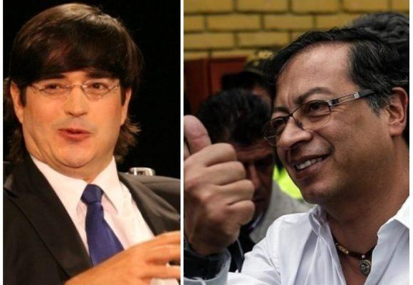VIDEO: Cuando el uribista Jaime Bayly idolatraba a Gustavo Petro