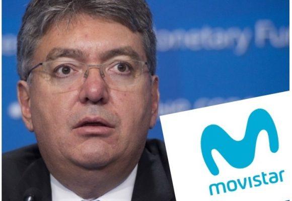 Cárdenas le hunde el acelerador a la venta del 32% de Movistar