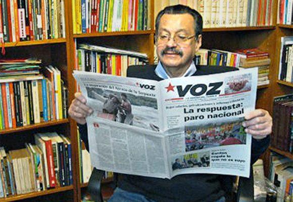 El regalo de Carlos Lozano, el comunista más querido de Colombia