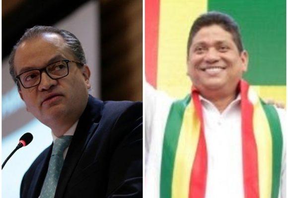 El alcalde de Cartagena se le esconde al procurador Carrillo