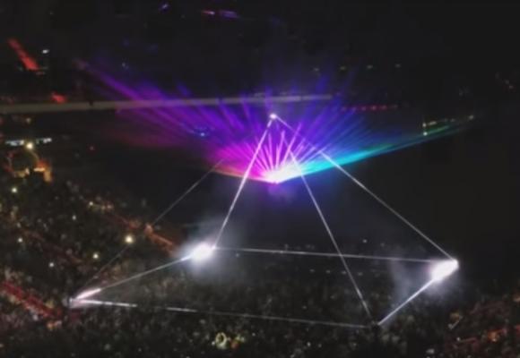 ¿Por qué el de Roger Waters va a ser el más espectacular de todos los conciertos? Video