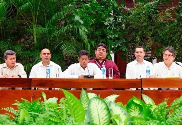 Cese bilateral: la carta sobre la mesa de Gustavo Bell para volver a dialogar con el ELN