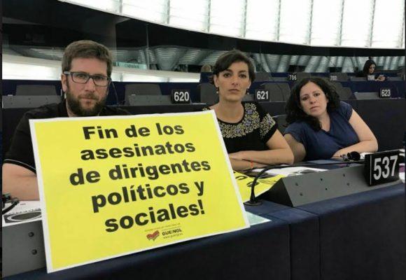 Entrada a la OTAN no cayó bien en el Parlamento Europeo