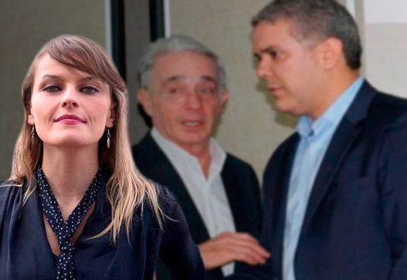 Por qué no hay que tomarse en serio a Gloria Álvarez, la intelectual de los uribistas