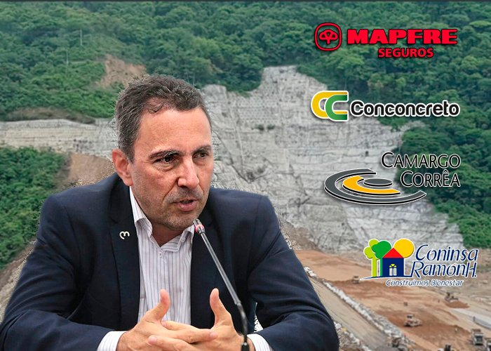 Nueve desafíos legales para Hidroituango ¡Alerta máxima!