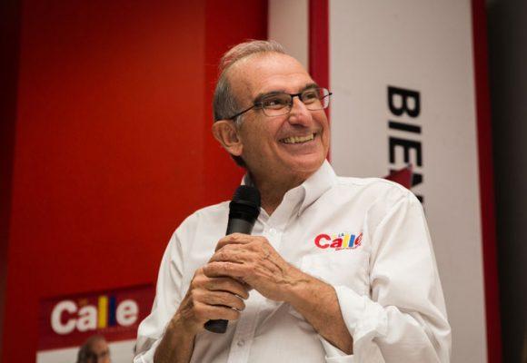 Humberto de la Calle, el presidente que no logramos tener