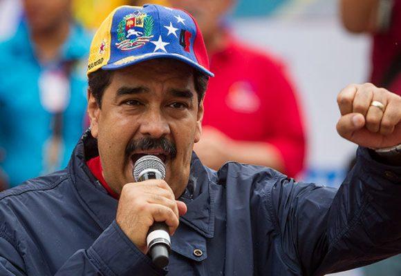 Sin novedad en los resultados, Maduro se reelige en Venezuela