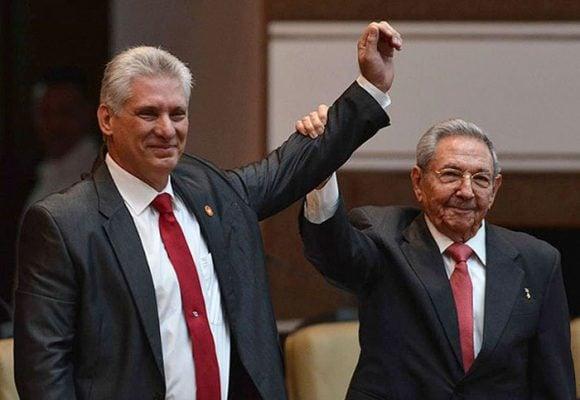 Para dónde va Cuba bajo la batuta del primer presidente que no es Castro