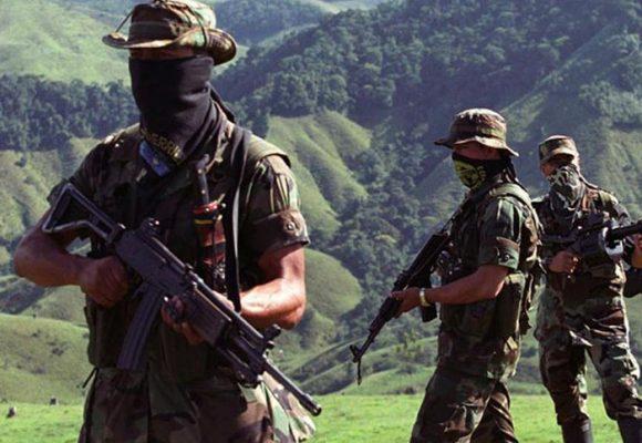 Paramilitarismo reciclado y pactos por defensa de la vida, la paz y el territorio