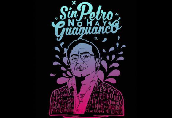 Se filtra la cuña oficial de Gustavo Petro basada en famosa canción de salsa