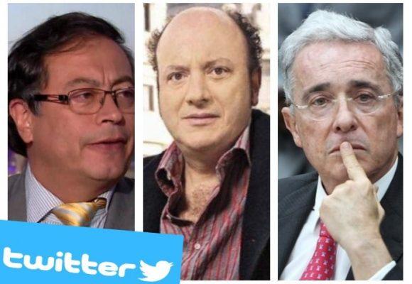 Las cuentas falsas en Twitter que los poderosos no soportan