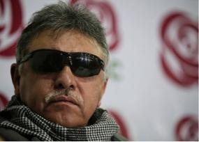 ¿Suspendida la extradición de Santrich?