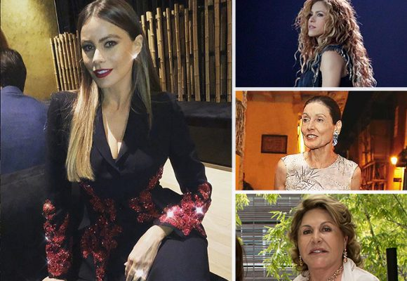 Con USD $ 42 millones al año, Sofía Vergara bate récord entre las colombianas