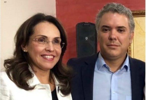 Pesó más el voto cristiano de Viviane Morales que la rabia del 'consentido' de Uribe