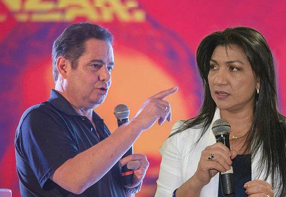 La guajira de Vargas Lleras que manda en el Consejo Nacional Electoral