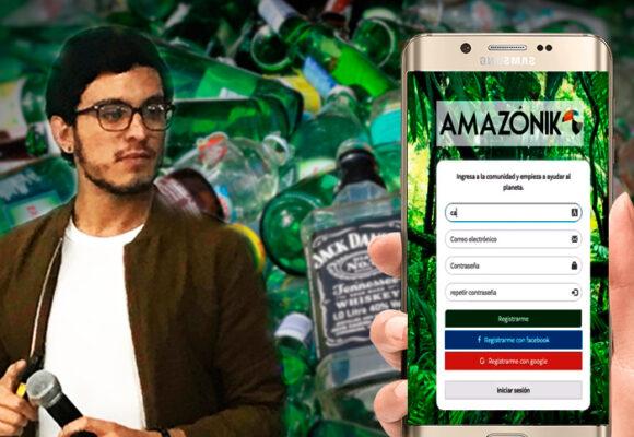 La novedosa plataforma que valoriza el reciclaje del usuario final