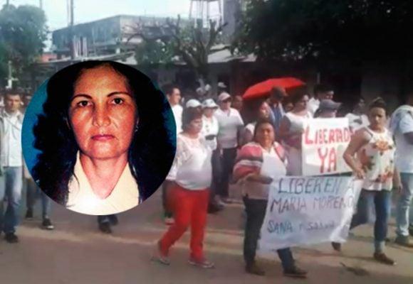 María del Cármen y Hugo Pérez: otras dos vidas sacrificadas por la lucha medioambiental