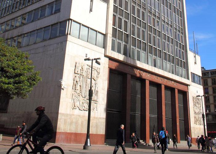 Banco de la República flexibiliza las operaciones de cambio