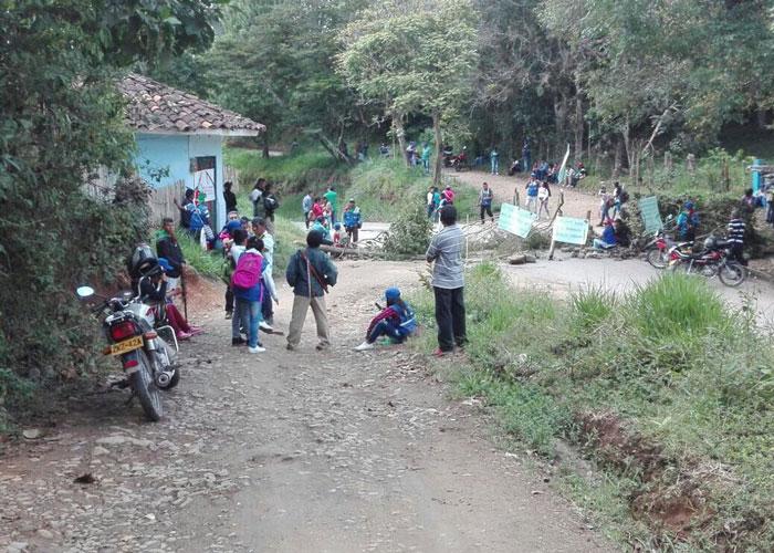 JEP: verdad, justicia, reparación y no repetición para las víctimas del norte del Cauca y sur del Valle