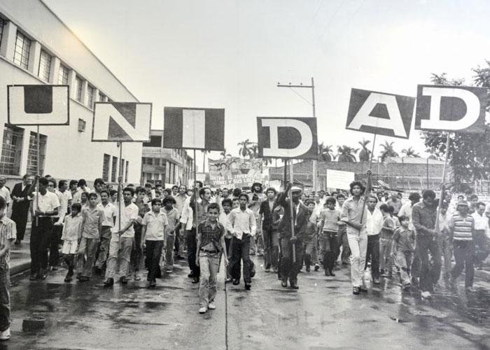 Reforma universitaria: los años setenta