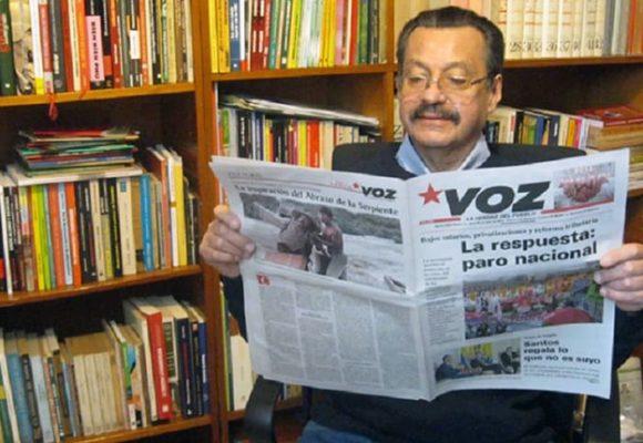 El Carlos Lozano que recordaré siempre
