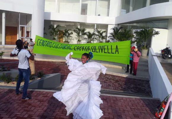 Lágrimas por la cultura de Cartagena