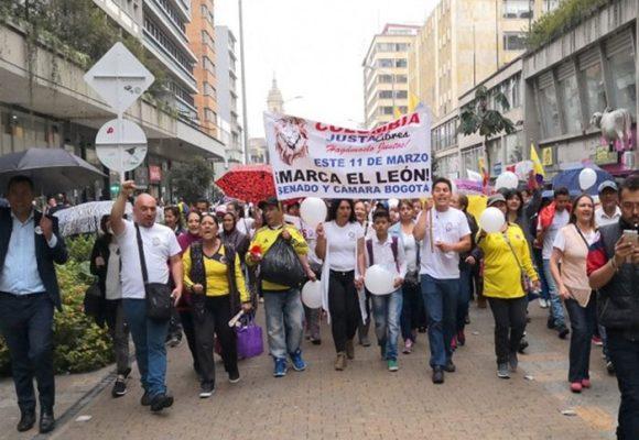 Colombia Justa Libres: ante el derecho de elegir y ser elegidos