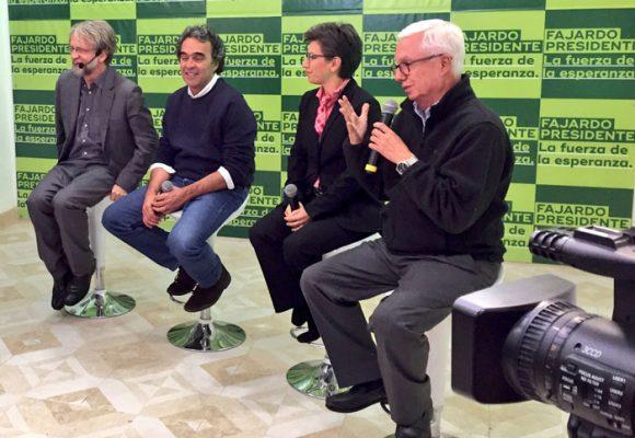 Coalición Colombia: conciencia y camino para la superación de antagonismos funestos