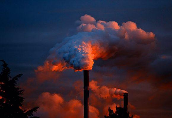 ¿El protocolo de Kioto, un negocio rentable?