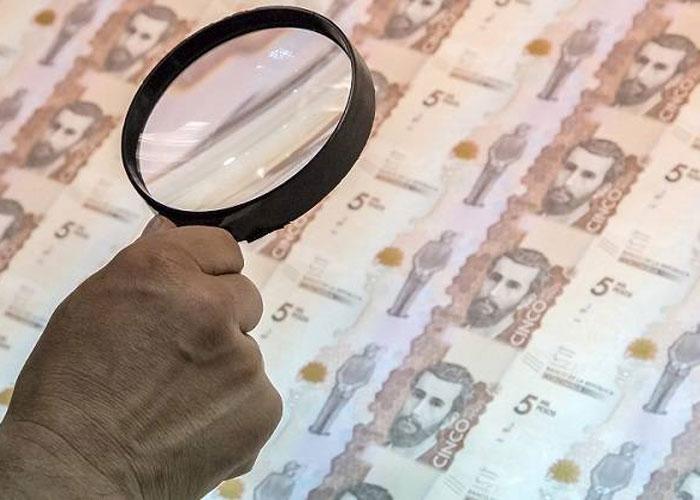 Seguir el rastro del dinero