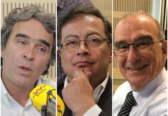 Concertación democrática para un acuerdo sobre lo fundamental