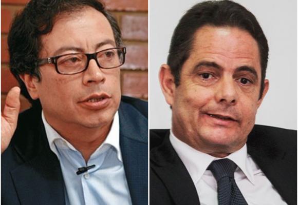 Dos palos electorales: Barranquilla y Bogotá