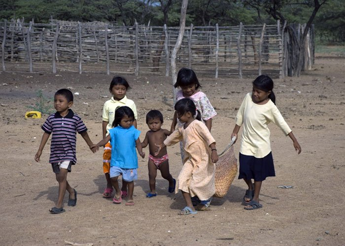 Colombia: ¡No más muertes por desnutrición!