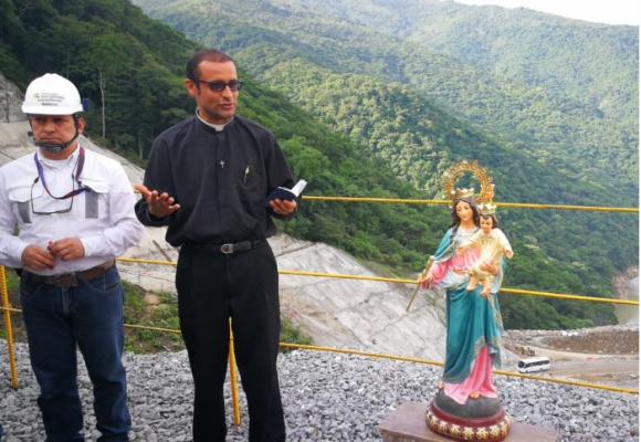 ¿En qué va la emergencia de Hidroituango?