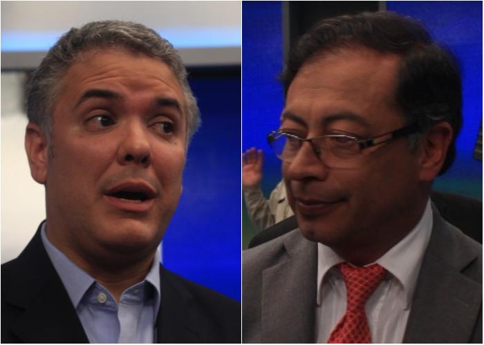 Elecciones presidenciales en Colombia: entre el cambio, la paz y la guerra