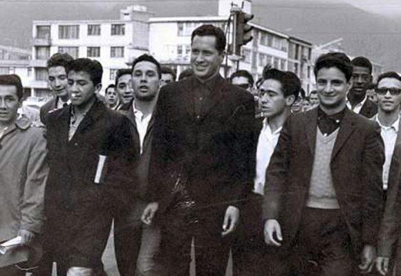 Reforma universitaria: los años sesenta