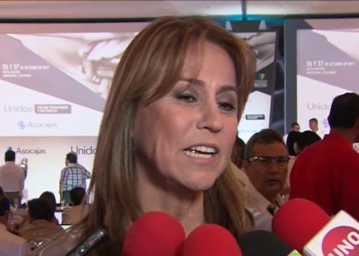 Un año con Griselda Restrepo y sin ministra de Trabajo